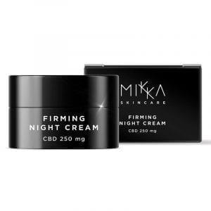 MIKKA Collagen Day Cream 50ml