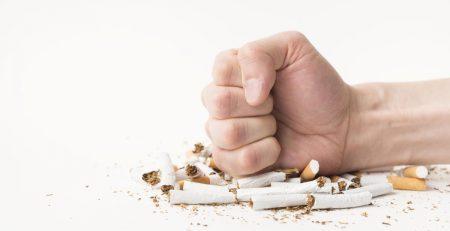 Jak rzucić palenie z CBD